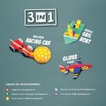 Jackinthebox Art & Craft Toys 3