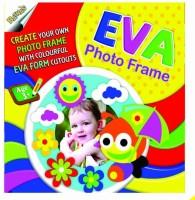 Ratnas Eva Photo Frame Round
