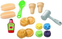 Little Tikes Smash n Mash Picnic: Art Craft Kit