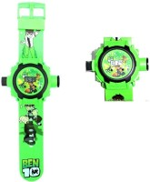 NDS 24 Images Ben 10 Projector Watch For Kids