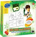 Sterling Ben 10 - Dip, Dab And Boom