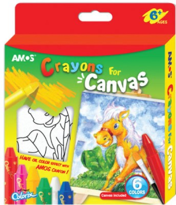 Buy Amos Horse Design Art Set: Art Set