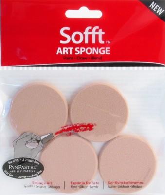 Buy Panpastel 61042 Soft Round: Art Set