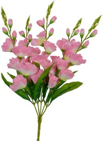 1st Home Pink Assorted Artificial Flower