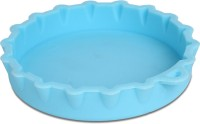 Taino Multifunctional Beer Bottle Crown Cap Style Container Blue Silicone Ashtray (Pack Of 1)