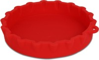 Taino Multifunctional Beer Bottle Crown Cap Style Container Red Silicone Ashtray (Pack Of 1)