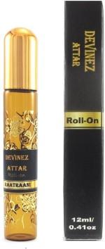 Devinez RAATRAANI Roll On ATTAR Floral Liquid Air Freshener