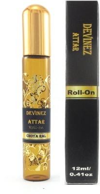 Devinez CHOYA RAL Roll On ATTAR Floral Liquid Air Freshener