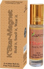 Kazima Perfumers Fragrances 8