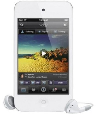 Buy Apple iPod touch 4th Generation 32 GB: Home Audio & MP3 Players
