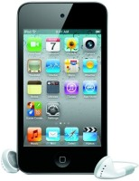 Apple iPod touch 4th Generation 32 GB: Home Audio & MP3 Players