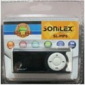 Sonilex SL-MP6 4 GB MP3 Player Player (Multicolor, 1.2 Display)
