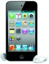 Apple iPod touch 4th Generation 8 GB - Black, 3.5 inch Display
