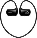 Sony NWZ-W273S 4 GB MP3 Player - Black