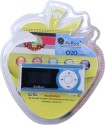 Soroo Digital Mp3 Player Player 8 GB MP3 Player Player (Metalic Blue, 1.3 Display)