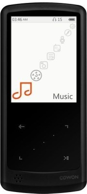 Buy Cowon IAudio 9 16 GB MP4 Player: Home Audio & MP3 Players