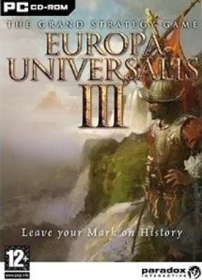 Buy Europa Universalis 3: Av Media