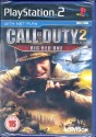 Call Of Duty 2: Big Red One: Physical Game