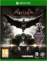 Batman : Arkham Knight: Av Media