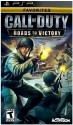 Call Of Duty : Roads To Victory: Physical Game