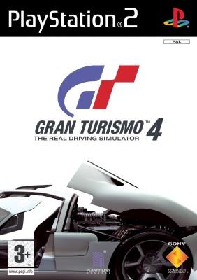 Buy Gran Turismo 4: Av Media