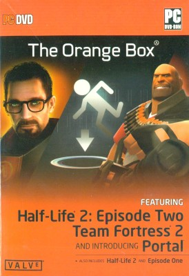 Buy The Orange Box: Av Media