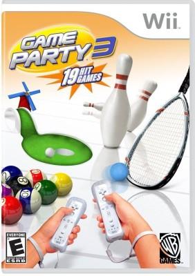 Buy Game Party 3: Av Media