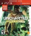 Uncharted: Drake's Fortune [Essentials]: Av Media