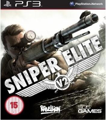 Buy Sniper Elite V2: Av Media