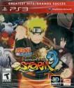 Naruto Shippuden Ultimate Ninja Storm 3: Av Media