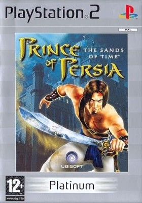 Buy Prince Of Persia : Sands Of Time: Av Media