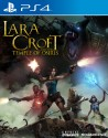 Lara Croft And The Temple Of Osiris (Games, PS4)