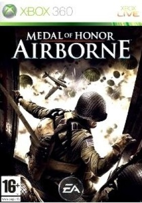 Buy Medal Of Honour : Airborne: Av Media