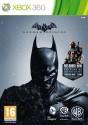 Batman: Arkham Origins: Av Media