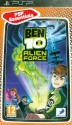 Ben 10: Alien Force: Av Media