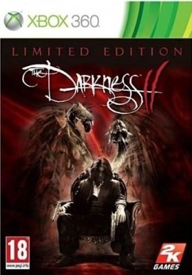Buy The Darkness 2 (Limited Edition): Av Media