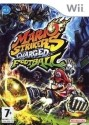 Mario Strikers Charged: Av Media