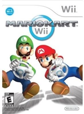 Buy Mario Kart: Av Media