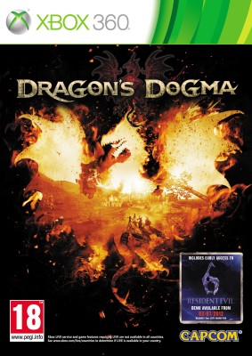 Buy Dragon's Dogma: Av Media