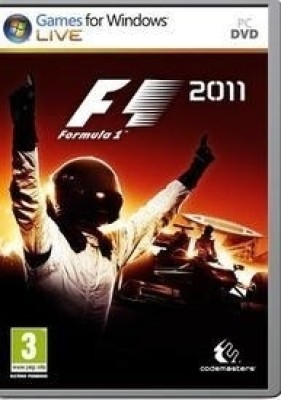 Buy F1: 2011: Av Media