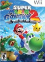 Super Mario Galaxy 2: Physical Game