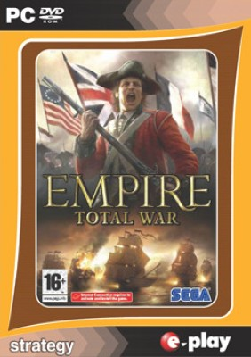 Buy Empire and Napoleon Total War Collection (Game Of The Year Edition): Av Media