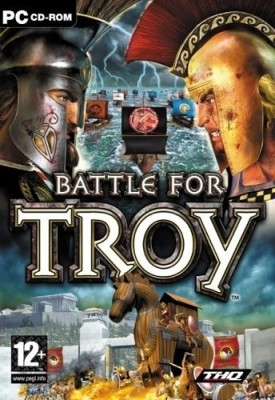 Buy Battle For Troy: Av Media