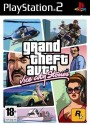 Grand Theft Auto : Vice City Stories: Physical Game