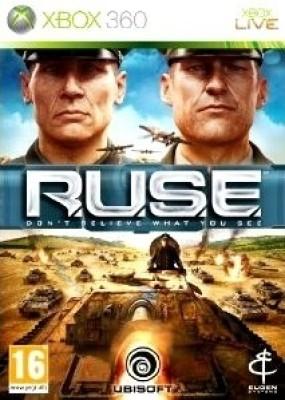 Buy R.U.S.E.: Av Media