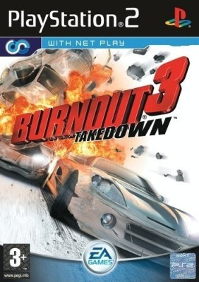 Buy Burnout 3 : Takedown: Av Media