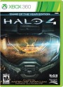 Halo 4 (Game Of The Year Edition) - Games, XBox-360