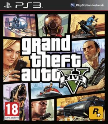 Buy Grand Theft Auto V: Av Media