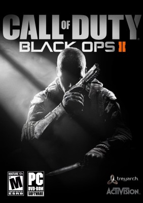 Buy Call Of Duty: Black Ops II: Av Media