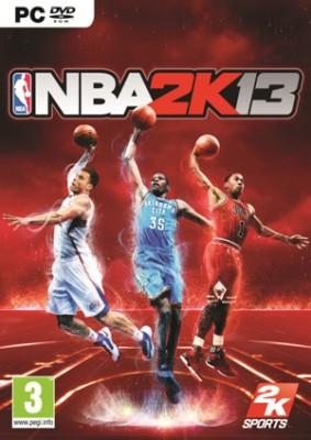 Buy NBA 2k13: Av Media